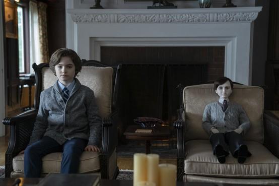 Filmrecensie: Vervolg op 'The boy' zit vol griezelclichés