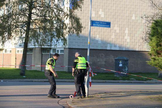 Neergestoken jongen (16) in Den Helder kwam op voor zijn gepeste broertje