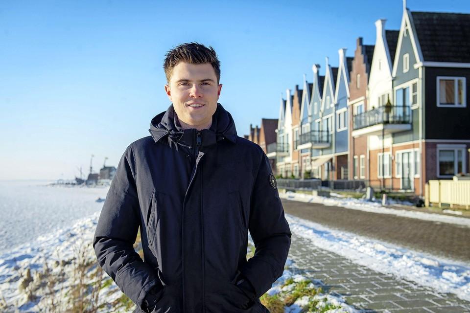 Gerry Vlak: ,,IJsselmeervogels is niet geworden wat ik er van had verwacht.''