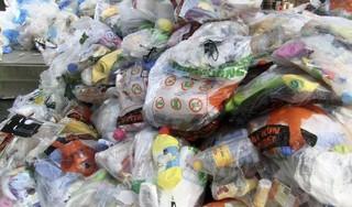 PVV Den Helder stelt gescheiden inzamelen van plastic afval ter discussie
