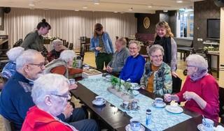 Subsidie Opmeer moet sluiting 'praathuis' De Schakel in Spanbroek voorkomen