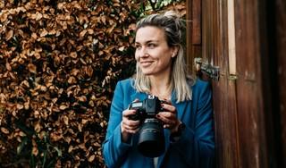 Meervoudig skikampioene Tessa Bruggink ook als trouwfotograaf bezig met topsport: 'Er is héél veel om vast te leggen. Daar heb ik me over verbaasd'