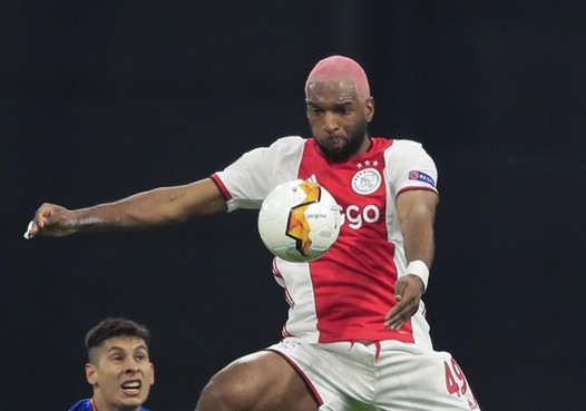 Babel mist ook uitduel van Ajax met sc Heerenveen