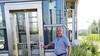 Lift station Wormerveer voor de zoveelste keer kapot. Voor voorzitter van RKVV Saenden is de maat vol: 'Vorig jaar zeven weken. Nu zitten we al aan acht of negen weken'