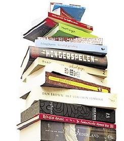 Bieb gesloten, maar boeken lenen kan toch bij Karmac in Waterland; ze worden thuisbezorgd