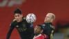 Ajax verliest in Liverpool móet nu winnen van Atalanta om de knock-outfase van de Champions League te bereiken [video]