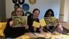 Eindexamenproject: Havo-leerlingen Weesp renoveren bijenhotel op Zanderij Crailoo; Scholieren zoeken naar het juiste design voor hotelkamertjes waar bedreigde insecten zich thuis voelen