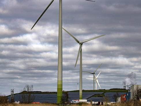 VVD: 'Windmolens langs de A9 zijn niet nodig'
