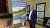 Provincie lanceert speciale App over werk A.C. de Graafweg. Extra info handig bij oponthouden omleidingen