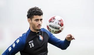 Benaissa Benamar heeft transfer te pakken en vertrekt van Telstar naar FC Utrecht