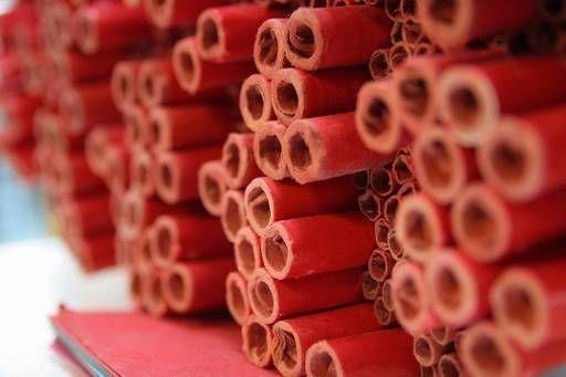 Hoofddorpers opgepakt na vondst honderden kilo's illegaal vuurwerk