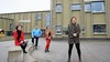 Tijdelijke schoolgebouwen in Zuidoostbeemster komen er nu echt, tegenstanders leggen zich bij de beslissing neer. Bouw begint in mei