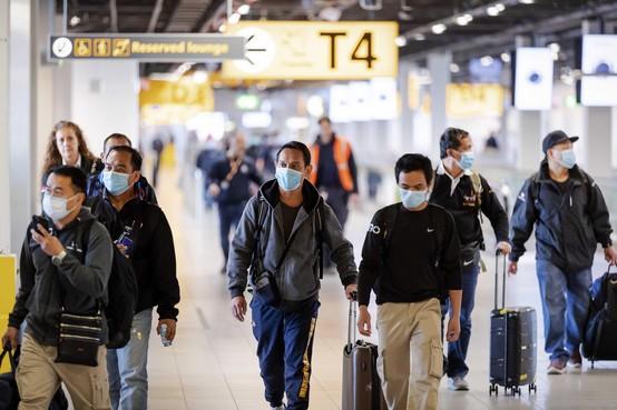 Rutte: 14 dagen thuisquarantaine Nederlanders na terugkeer uit VS