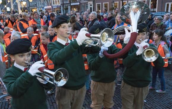 Fred Knijn wil weer slagwerkers bij middagoptocht Alkmaar Ontzet