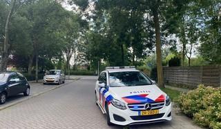 Automobilist aangehouden na achtervolging in Zaandam