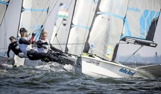 Medemblik Regatta gaat samen met Nederlands zeilkampioenschappen