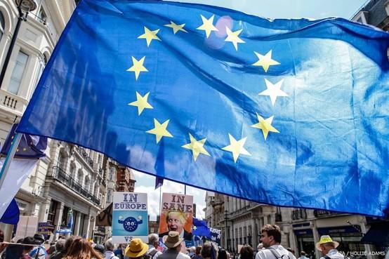 EU reserveert miljarden voor hulp aan Ierland