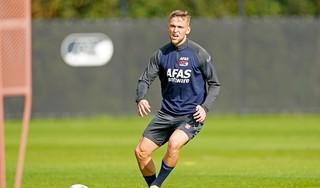 Wat kan AZ verwachten van Jesper Karlsson? 'Hij is snel en handig. De vraag is of hij zich snel kan aanpassen aan AZ'
