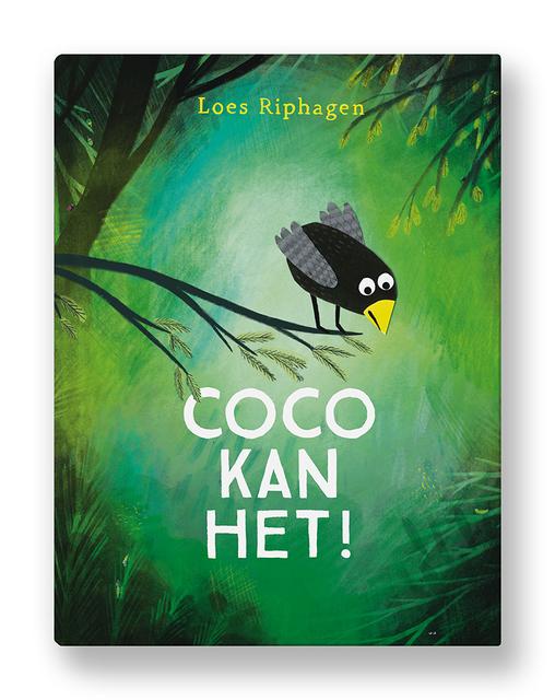 Coco kan het! door Katiuscia Principato