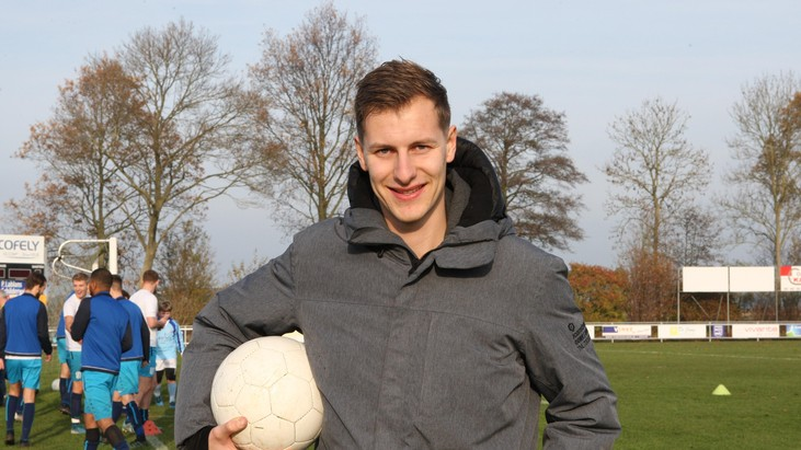 Martijn Veldboer blaast WMC nieuw leven in: 'Beetje bij beet