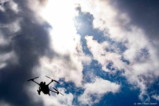 Haven Rotterdam doet proef met levering via drones