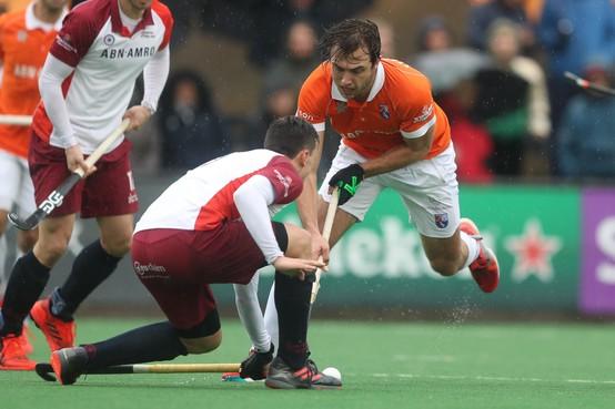 'Omdat het beter voor mij is' zegt hockeyer Stockbroekx over vertrek bij Bloemendaal