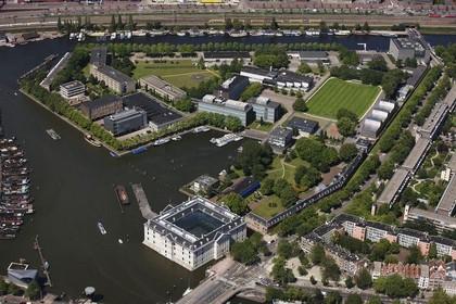 Marine blijft op Amsterdamse basis die al meer dan 530 jaar in handen is van de krijgsmacht