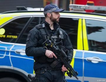 'Politie hield gedode terrorist in de gaten'