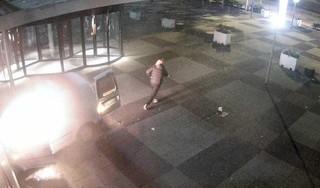 Rechtbank doet uitspraak in zaak aanslag Telegraafgebouw