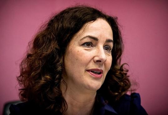 Halsema: we doen alles wat nodig is om bestuur Haga Lyceum te laten opstappen