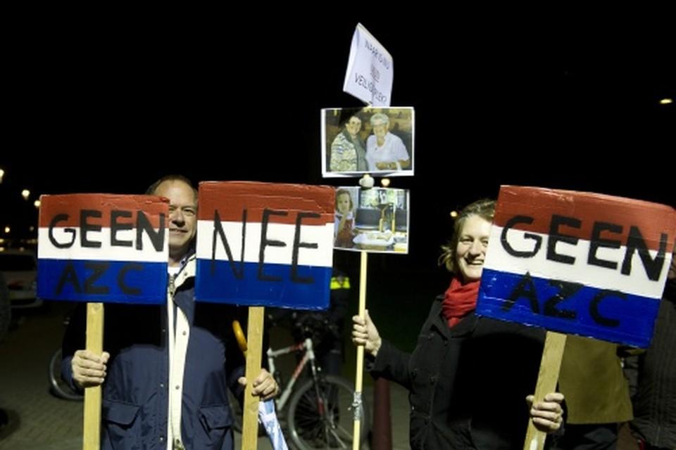 Geen azc, wel 100 statushouders in Steenbergen