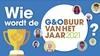 Het Gooi en Omstreken zoekt 'de beste buur van 2021'. Wie wordt de opvolger van Meindert?
