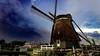 Bouwplan elf huizen op plek 'kassen van Baars' kan rekenen op verzet uit molenwereld