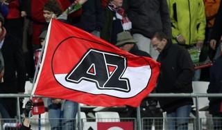 AZ wint na Panathinaikos ook van OFI Kreta [video]
