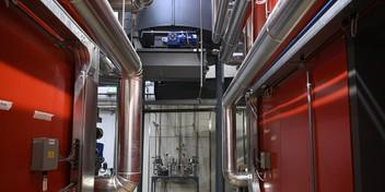 Biomassacentrale weer onder vuur