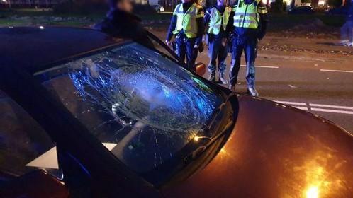 Slachtoffer aanrijding Texelstroomlaan Den Helder overleden