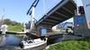 Geen alternatieve route voor vrachtverkeer tijdens werkzaamheden aan Burgemeester Visserbrug in Den Helder