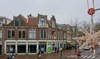 Spar-vestiging in Hoornse binnenstad; in monumentaal pand op hoek Gouw en Gedempte Turfhaven komt na ruim een jaar weer een winkel