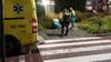 Scooterrijder gewond door ongeval in Noord-Scharwoude