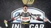 Voor Rinus 'Veekay' van Kalmthout is alles anders na zijn eerste zege in de Indycar. De coureur beleefde zaterdag zijn mooiste dag uit zijn leven. 'Ik heb de race op eigen kracht gewonnen'
