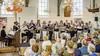 Aparte kerkdienst voor gevaccineerden? Predikanten in Zaanstreek-Waterland zijn sceptisch over 'onderscheid bij de kerkdeur'