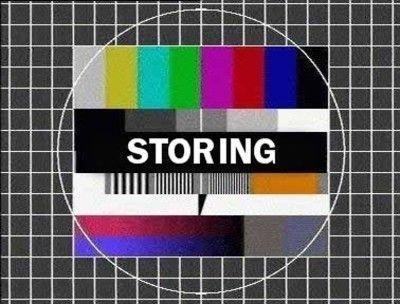 Grote televisiestoring in Noord-Holland