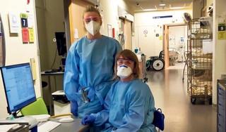 Dijklander Ziekenhuis heropent corona-afdeling vanwege sterke groei aantal besmette patiënten