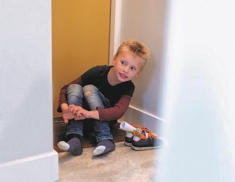 Kinderhulp: zorgen om pakjesavond bij arme gezinnen, 7.000 kinderen op wachtlijst voor cadeaubon