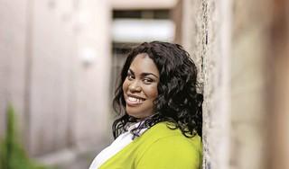 Angie Thomas over prequel van haar bestseller 'The Hate U Give': De realiteit niet ontkennen of wegpoetsen