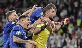 Italiaanse doelman Donnarumma beste EK-speler, Ronaldo topscorer, Pedri talent