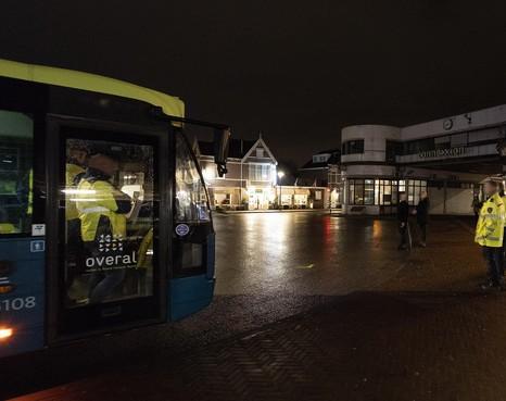 Buschauffeur vrijuit bij dodelijk ongeval station Alkmaar