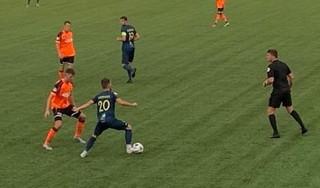 Volendam blijft winnen in voorbereiding en verslaat Cambuur met 4-0