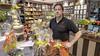 Een fruitnestje is 'het neusje van de zalm' op chocoladegebied bij De Santpoortse Verleiding: 'Mensen kopen meer kwaliteitsproducten dan voor corona'