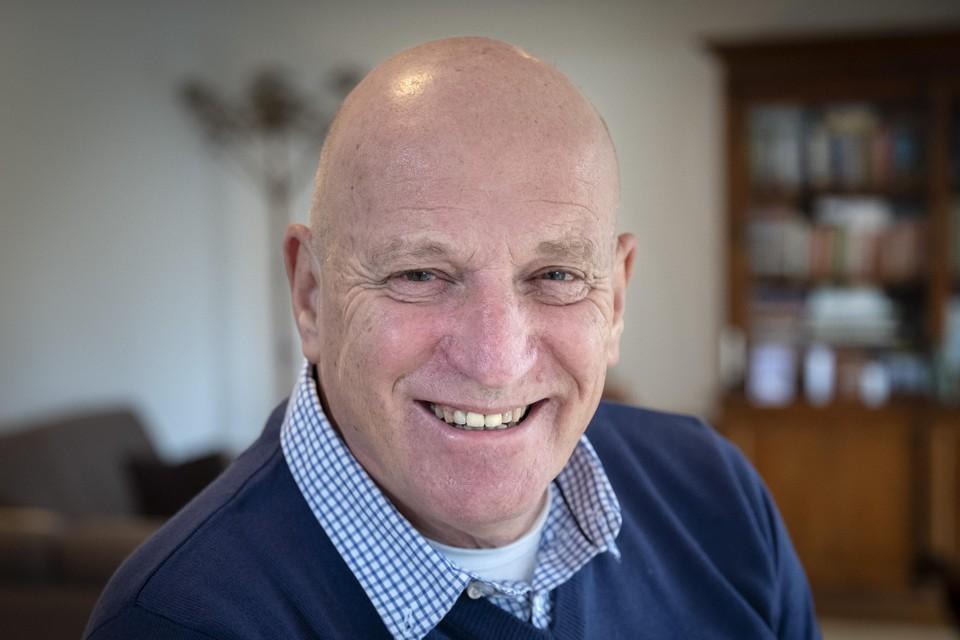 Piet Buter vindt dat Telstar stappen terugzet.